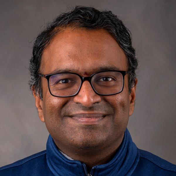 Photo of Srikant Vallabhajosula