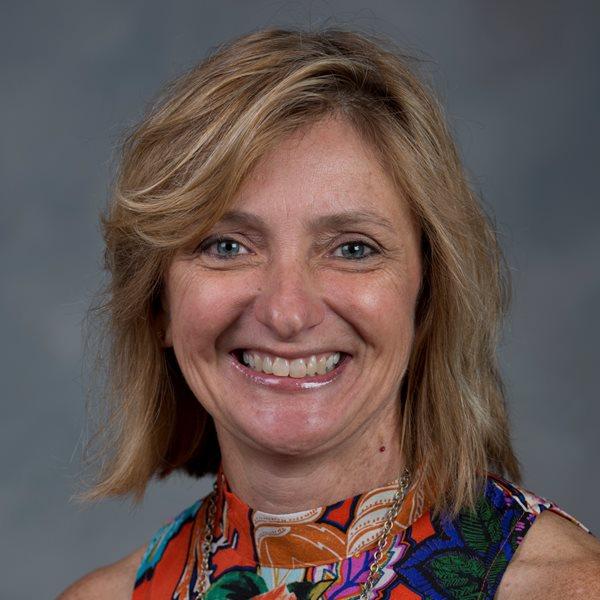 Photo of Maureen Vandermaas-Peeler