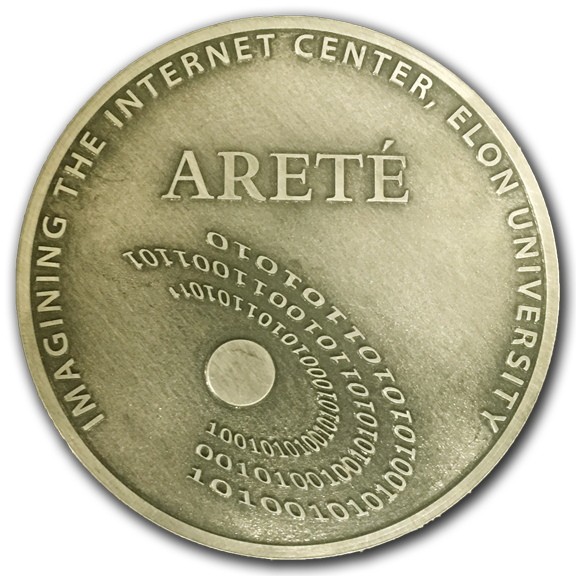 Areté Medallion