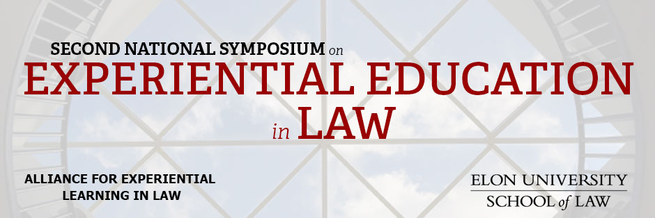 Experiential Learning Symposium