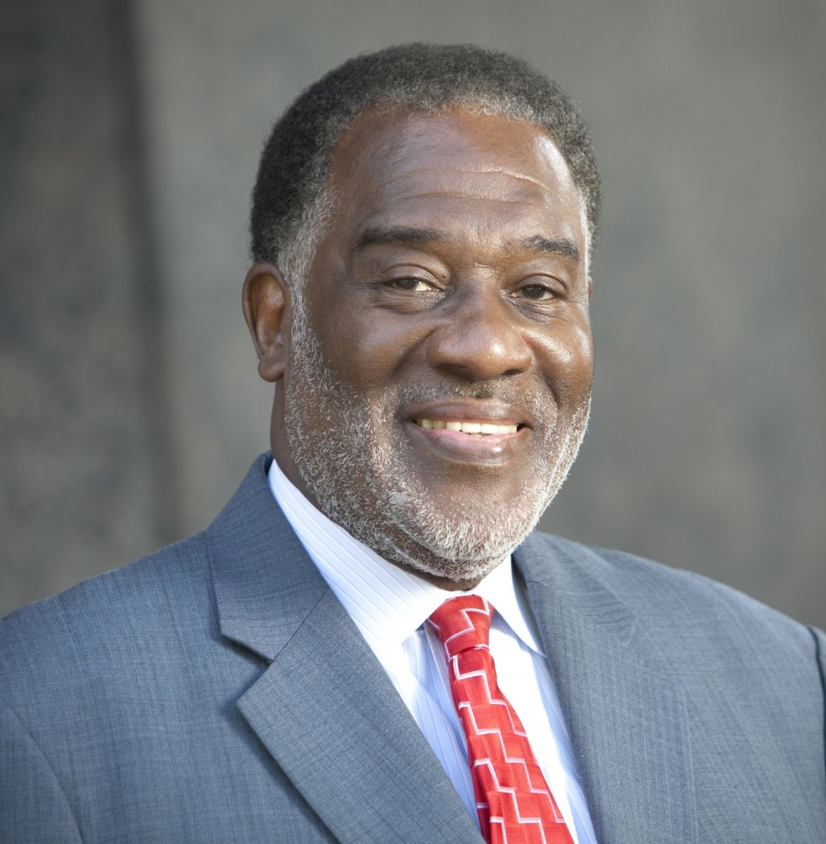 The Honorable Charles L. Becton