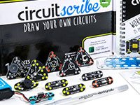 Image of Circuitscribe