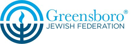 Greensboro Jewish Federation logo