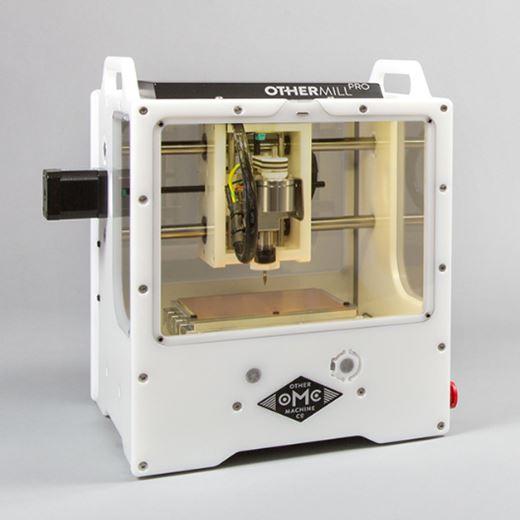 Elon University / The Maker Hub / Projects / CNC Routers